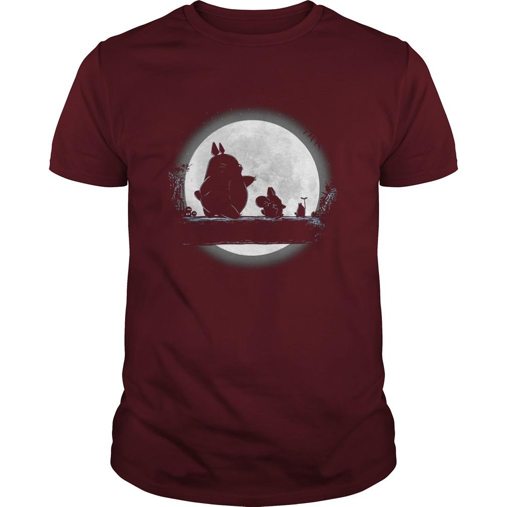 Hakuna Totoro shirt
