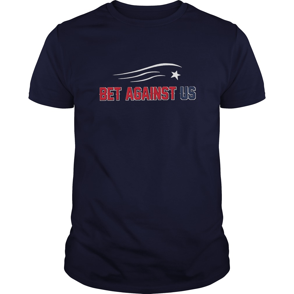 Bet Against US shirt