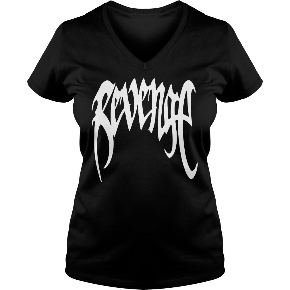 Official Revenge Shirt