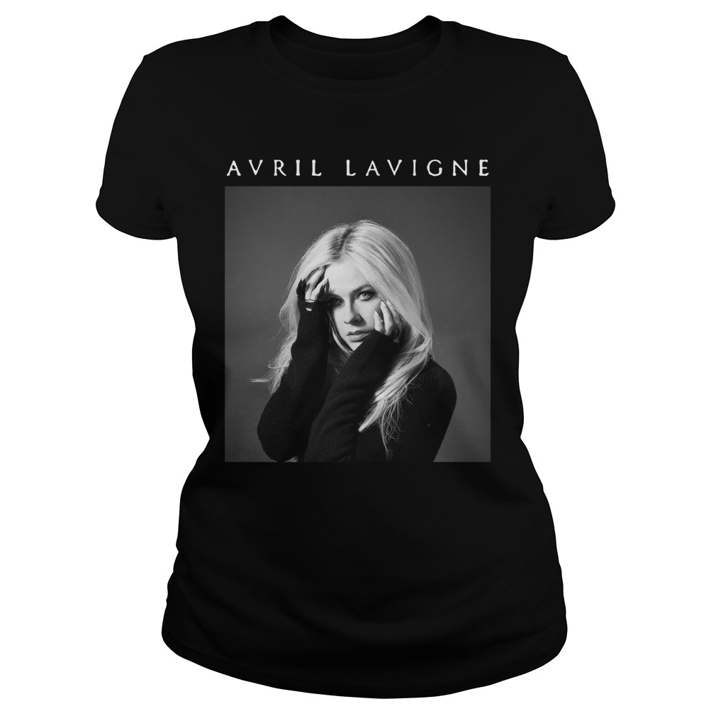Redbubble Avril LavigneShirt