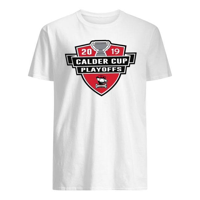 CHARLOTTE CHECKERS 2019 CALDER CUP PLAYOFFS YOUTH SHIRT