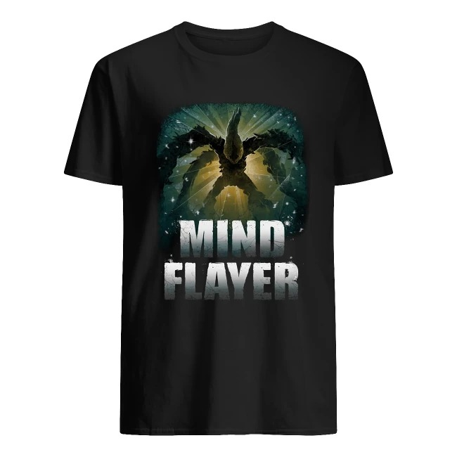 THE MIND FLAYER SHIRT