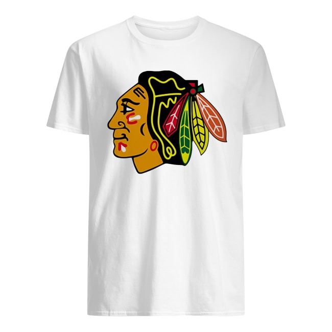 THE USA CHICAGO BLACKHAWKS CYCLING JERSEY SUMMER SHIRT
