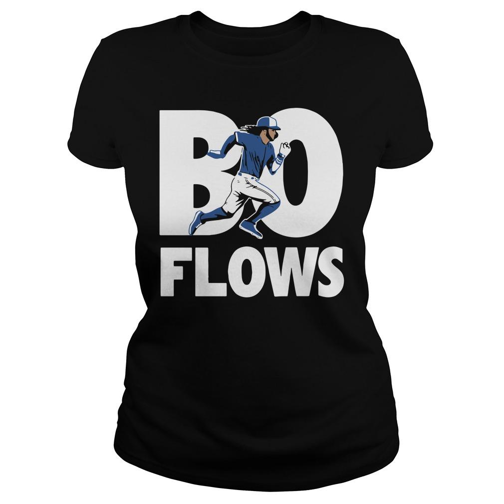 BO FLOWSSHIRT