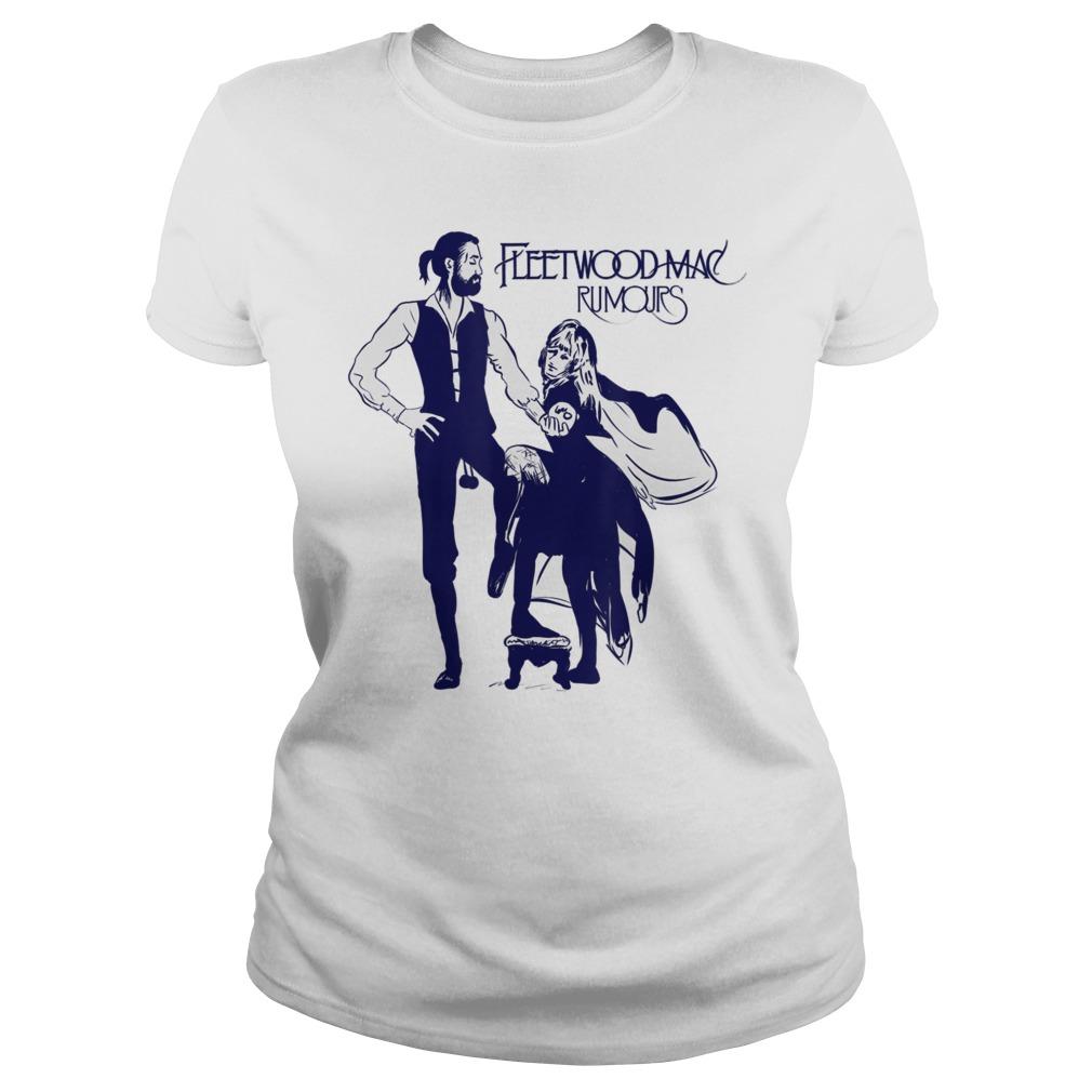 Fleetwood Mac RumoursShirt