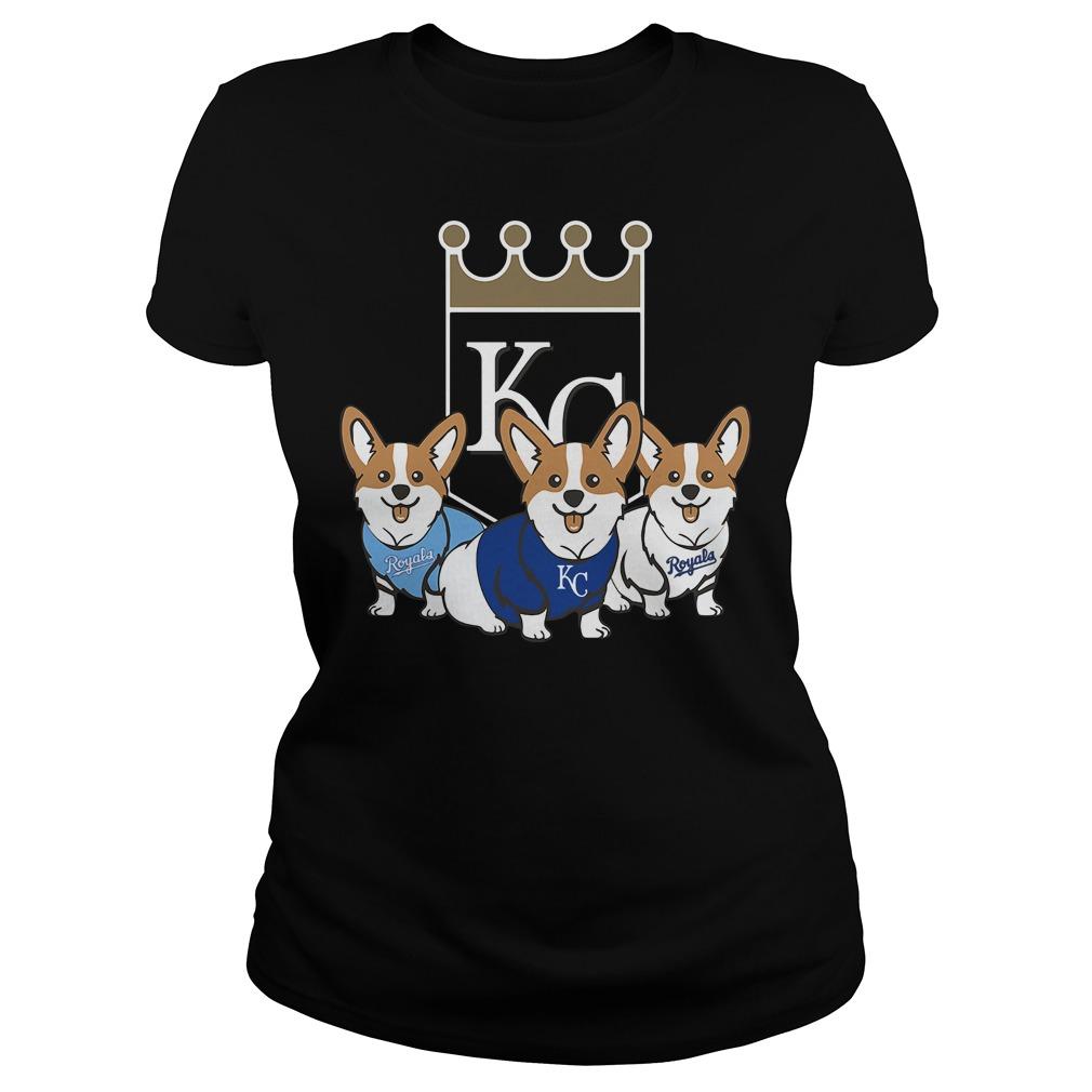 Kansas City Royals HoodShirt