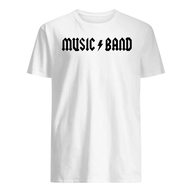 MUSIC BAND HOW DO YOU DO FELLOW KIDS SHIRT