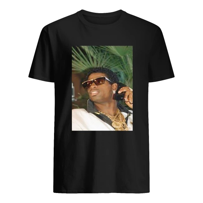 OFFICIAL DEION SANDERS SON SHIRT