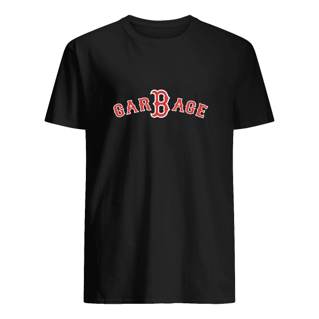 OFFICIAL GARBAGE T SHIRT