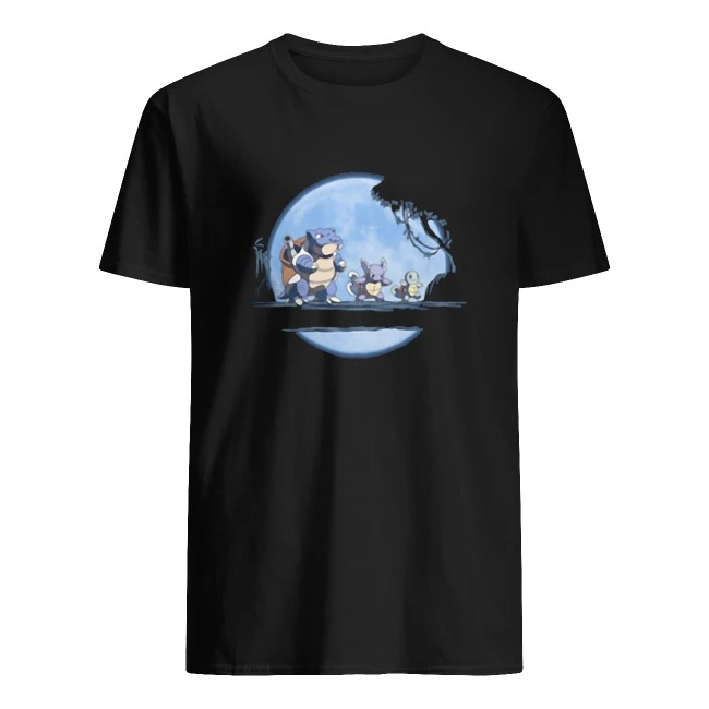 OFFICIAL HAKUNA WATERATA MOON SHIRT