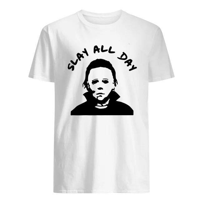 OFFICIAL SLAY ALL DAY SHIRT