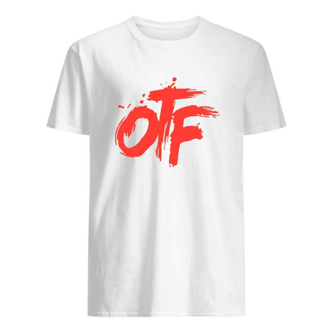 OTF ONLY THE FAMILY 600 SHIRT