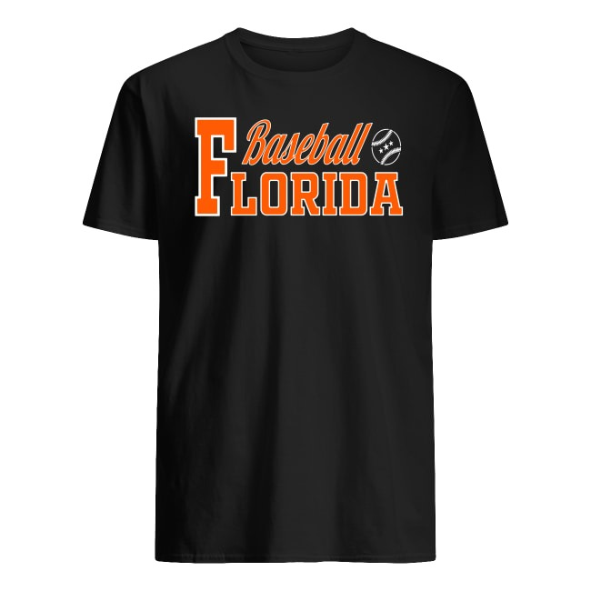 FLORIDA GATORS BASEBALL SHIRT