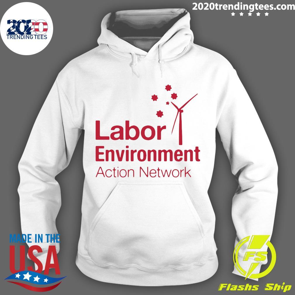 Labor Environment Action NetworkShirt