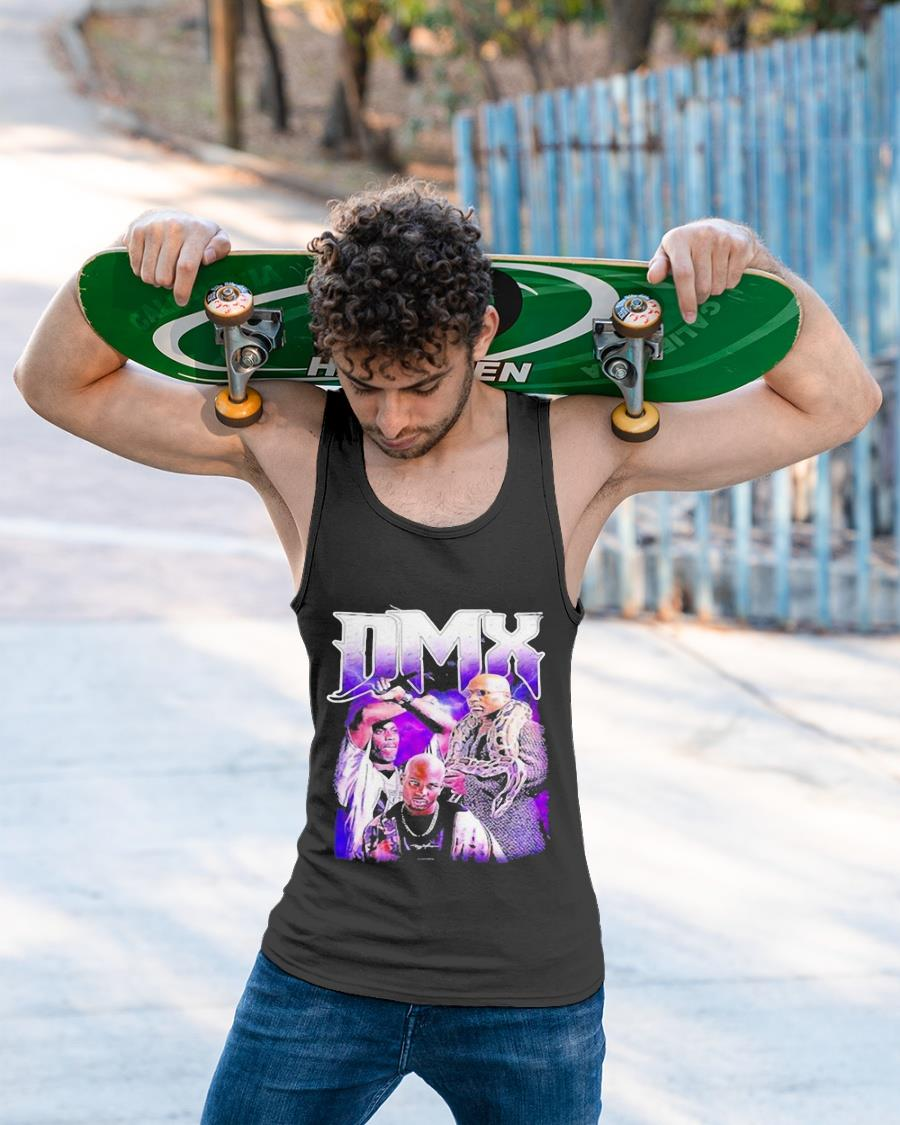With Liberty And Justice For All Tank Top Nba
